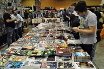 Amazing Arizona Comic Con 001