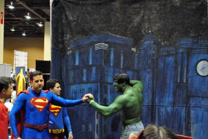 Amazing Arizona Comic Con 009