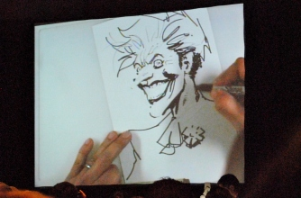 Amazing Arizona Comic Con 130