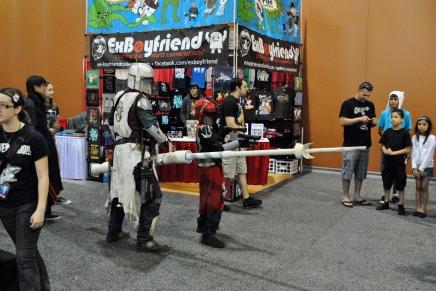 Phoenix Comic Con '13 038