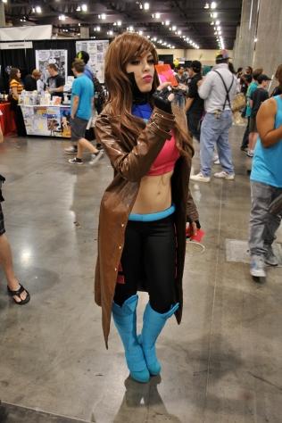 Lady Gambit