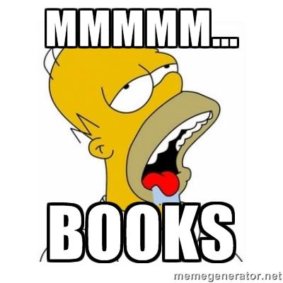 homer books
