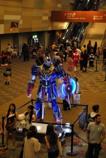 Phoenix Comic Con 2014 016