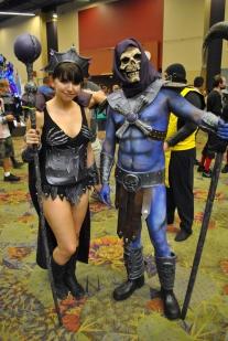 Phoenix Comic Con 2014 045