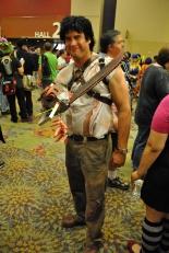 Phoenix Comic Con 2014 053