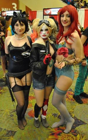 Phoenix Comic Con 2014 058