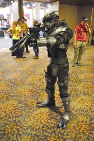 Phoenix Comic Con 2014 059