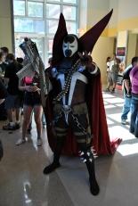 Phoenix Comic Con 2014 110