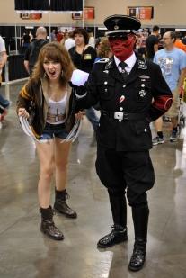 Phoenix Comic Con 2014 118