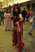 Phoenix Comic Con 2014 121