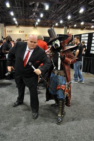 Phoenix Comic Con 2014 127