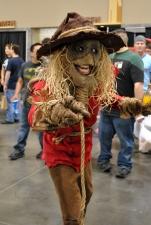 Phoenix Comic Con 2014 129