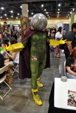 Phoenix Comic Con 2014 141