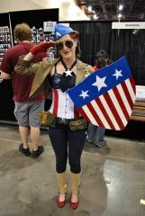 Phoenix Comic Con 2014 143