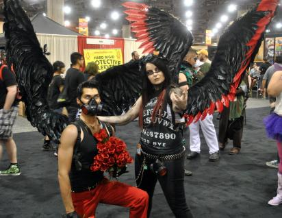 Phoenix Comic Con 2015 014
