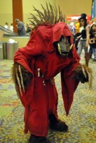 Phoenix Comic Con 2015 029