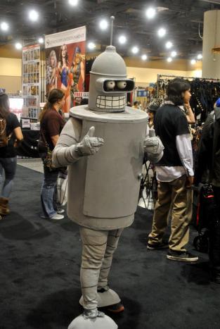 Phoenix Comic Con 2015 033