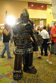 Phoenix Comic Con 2015 046
