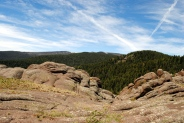 Mt. Baldy 046