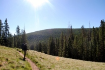 Mt. Baldy 094